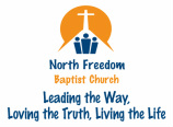 North Freedom Baptist Church